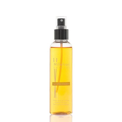 MF - Spray ambiente - LEGNI E FIORI D'ARANCIO - 150ml