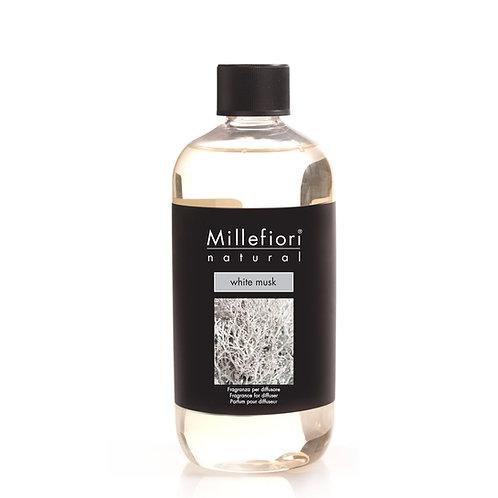 MF - Ricarica fragranza - WHITE MUSK - 500ml