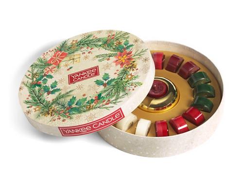 Gift set_Confezione tea light delight - MAGICAL C