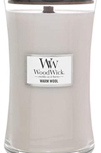 WW WARM WOOL - Vaso Grande