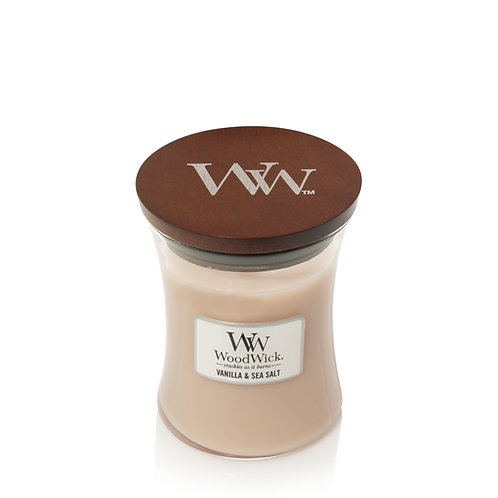WW VANILLA & SEA SALT - Vaso Medio