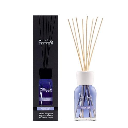 MF - Diffusore fragranza - VIOLET & MUSK - 250ml