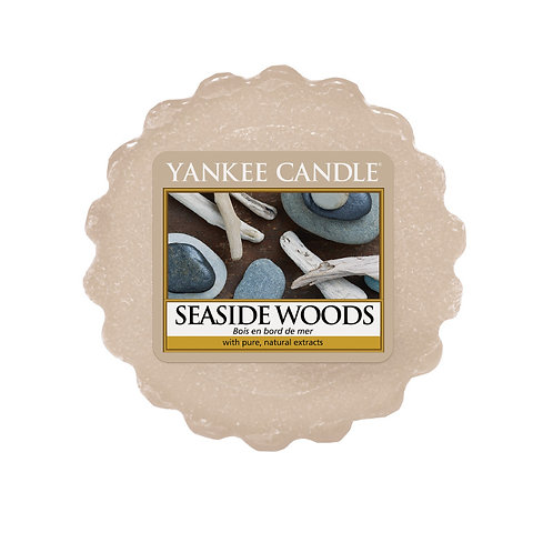 SEASIDE WOODS - Tart
