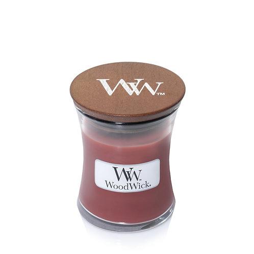 WW REDWOOD - Vaso Piccolo