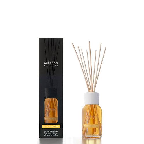 MF - Diffusore fragranza - LEGNI E FIORI D'ARANCIO - 100ml