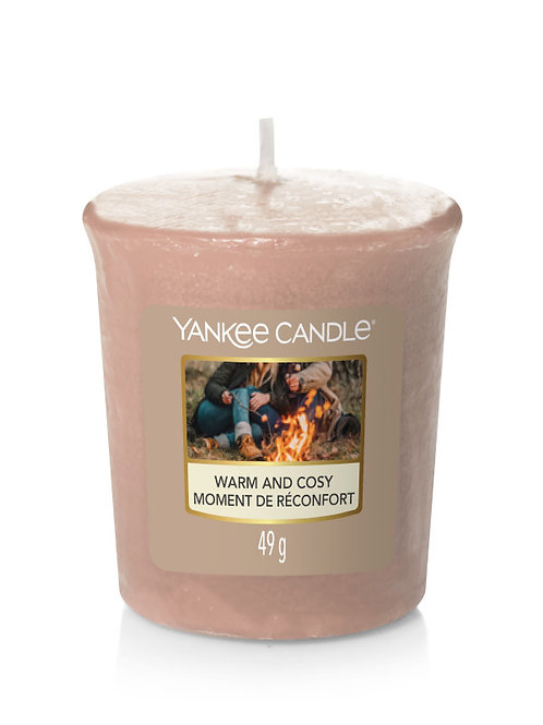 WARM AND COSY - Votivo
