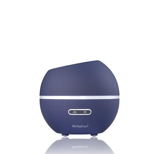 MF - HYDRO Diffusore mezza sfera blu