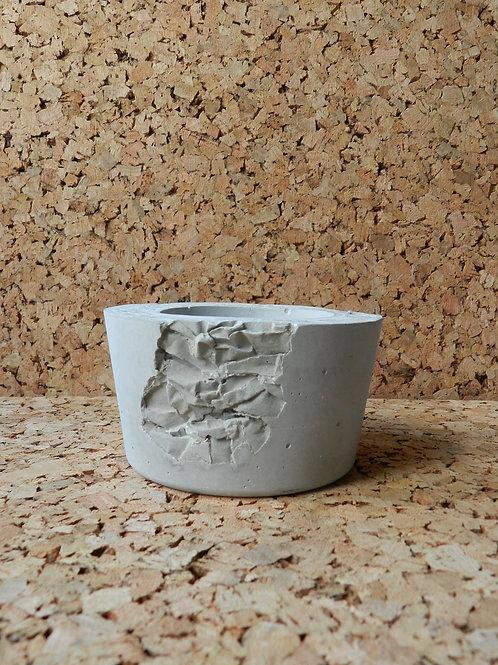 Crinkle Pot