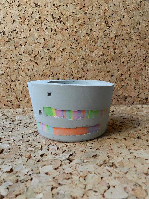 Foam Pot
