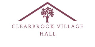 Clearbrook Village Hall  Logo.png