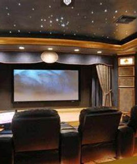 Fairfield Pro AV Home Theater Service.jp
