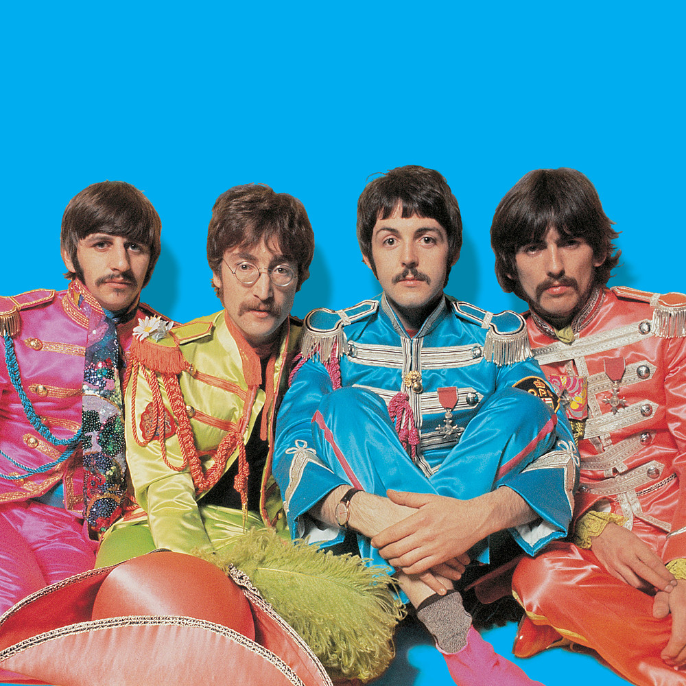 The Beatles - late 60s