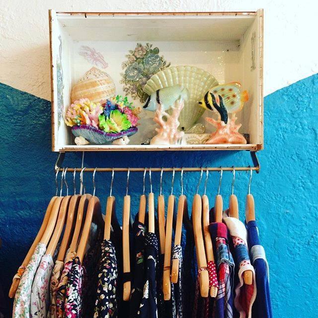 The Aquarium Vintage & Costume - Northcote Store