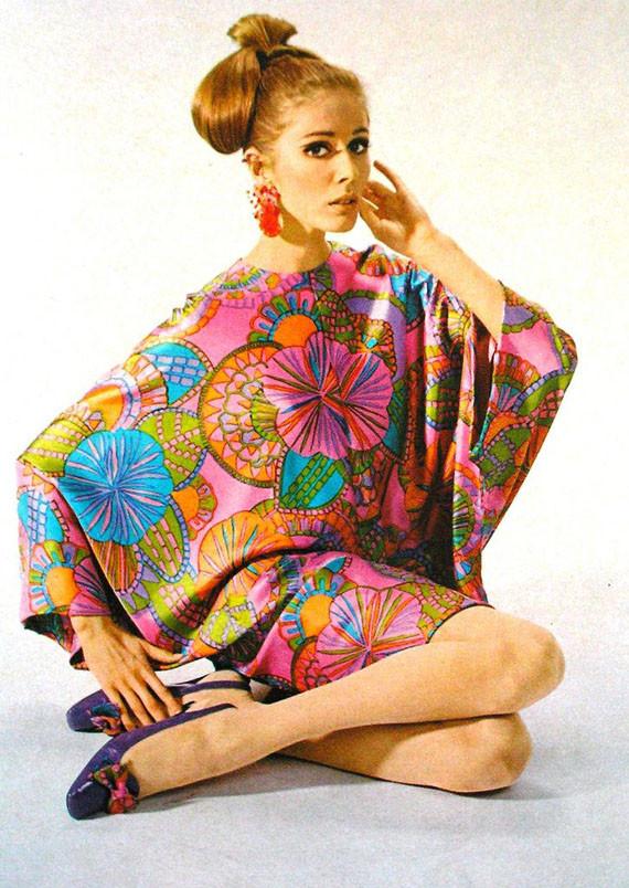 60s Dior