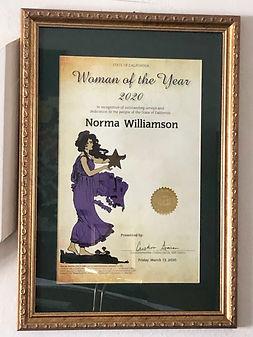 Norma Williamson Award.jpg