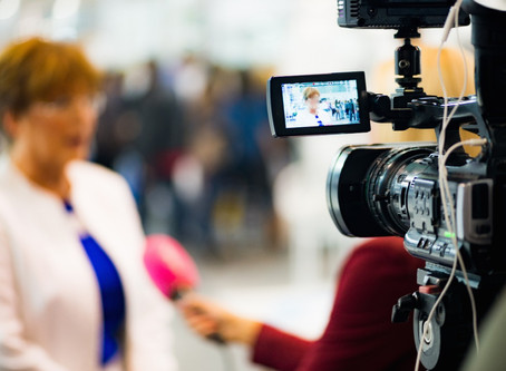 The secrets of media training