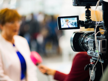 The secrets of media training - 12 top tips