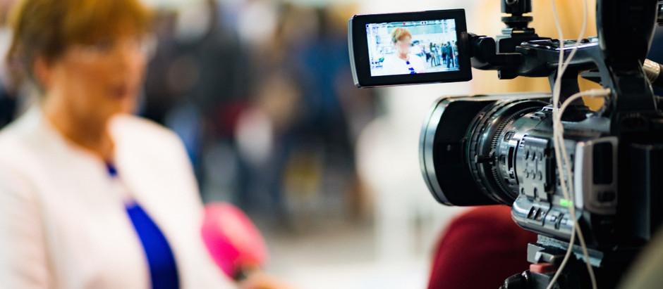 The secrets of media training
