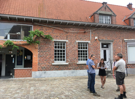 Brasserie Dupont: 175 ans au service de la qualité brassicole