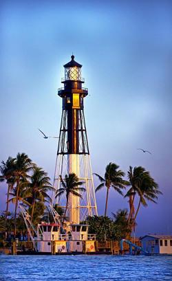 pompano beach lighthouse