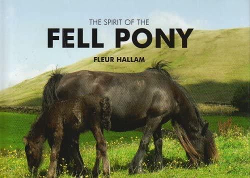 Spirit of the Fell Pony