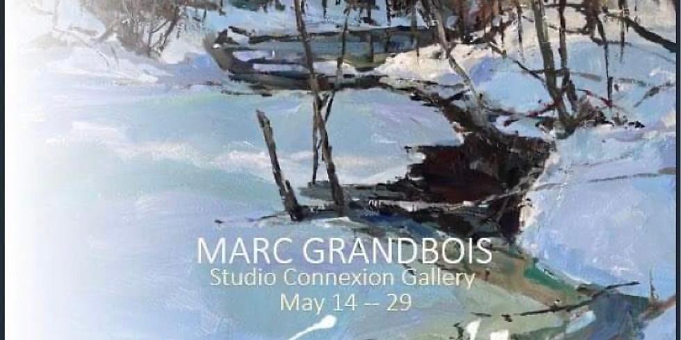 Marc Grandbois