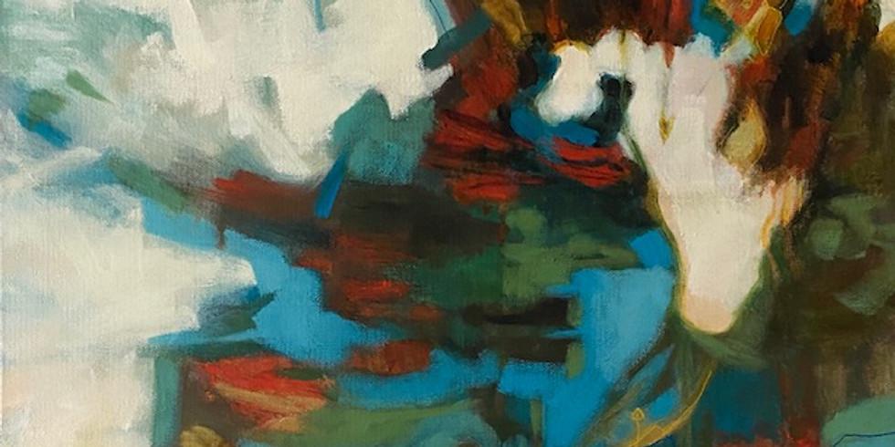 """""""Joy"""" - Patricia Palmer"""