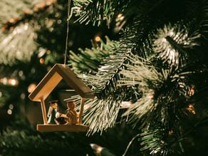 Adviento, Navidad y el Evangelio