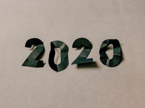 Adiós, 2020