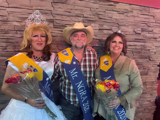 2020 NGRA RoyaltyTeam & IGRA 2020 Royalty Competition Show