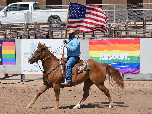 2019 BigHorn Rodeo