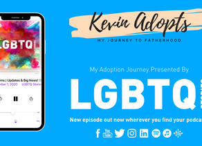 My Adoption Journey | Kevin Adopts