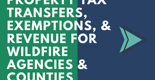 California Proposition 19, Property Tax Transfers