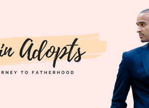 My Fears of Adopting | Kevin Adopts