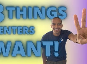 3 Things All Renters Want | VLOG 013