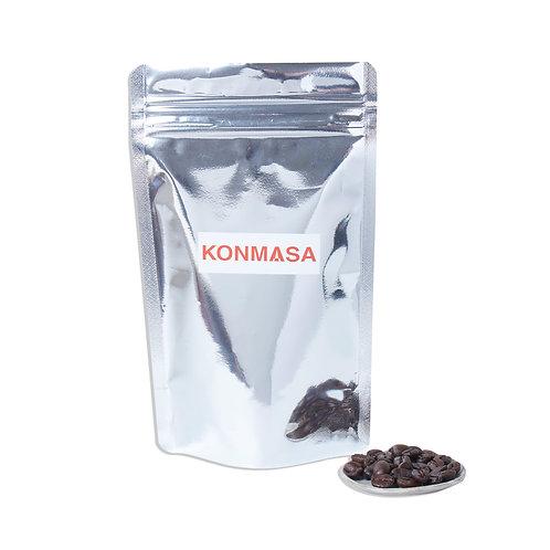 オリジナルブレンド珈琲豆「KONMASA」