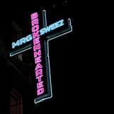 MRG - Brokenhearted ft. Sweez