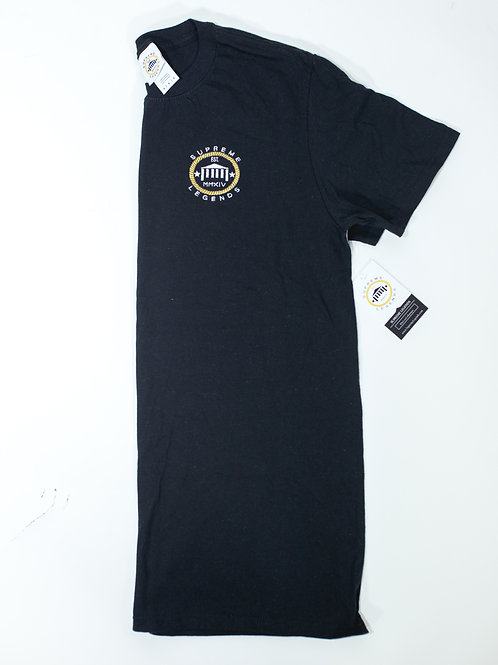 Classic Embroidered T-Shirt