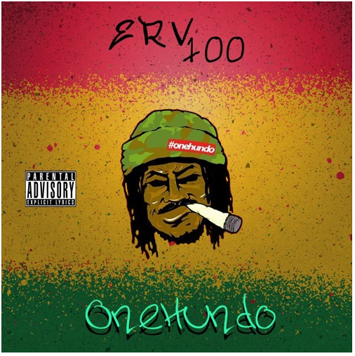 Erv100 - OneHundo (Prod. Cxdy)