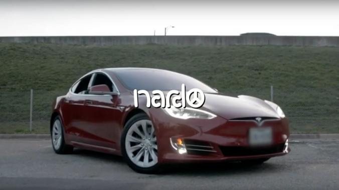 Nardo, the Hippie - Mr. 214 (Official Video)