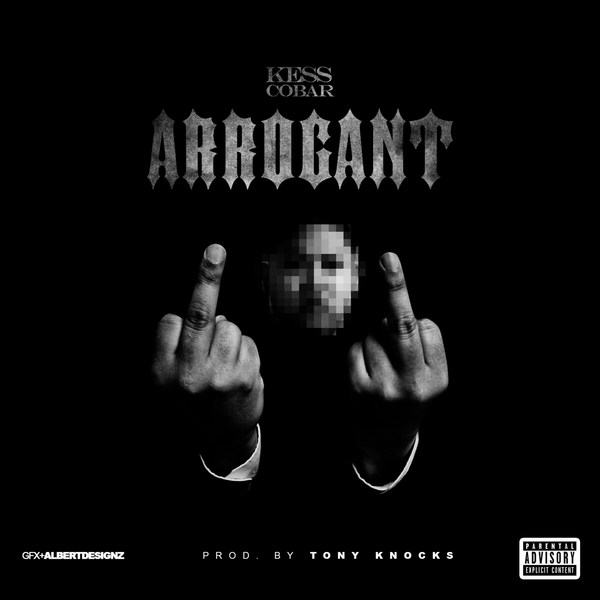 Kesscobar - Arrogant (Music Video)