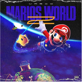 Yung Marco - Mario's World 2 (EP)