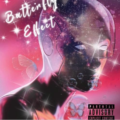 Litty Vuitton - Butterfly Effect (prod. Guala)