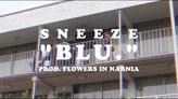 Sneeze - Blu. (Music Video)