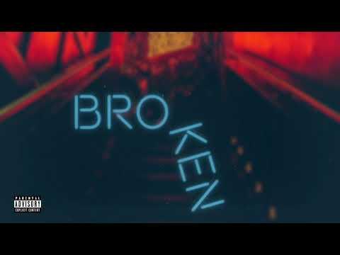 Al-Tarik - Broken (Prod by Colin McCabe)