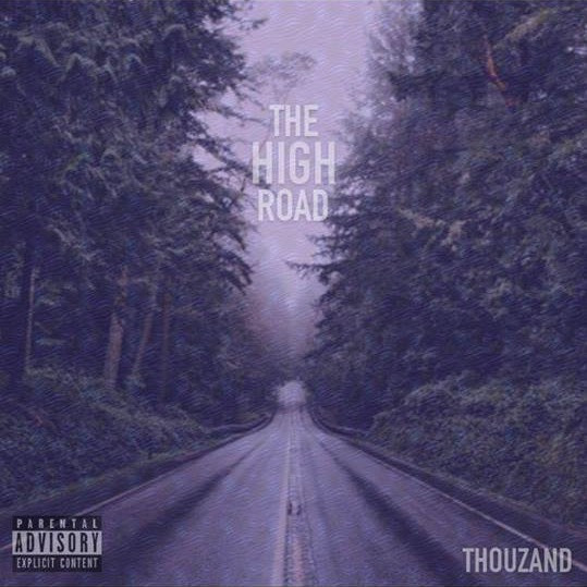 Thouzand Floyd - High Road