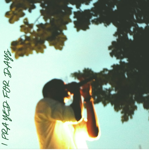 Dotche - I Prayed For Days (EP)