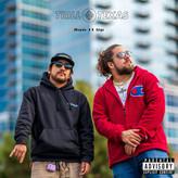 Nardo, the Hippie - Run It Up ft. Chri$ (Prod. DaanBeats)