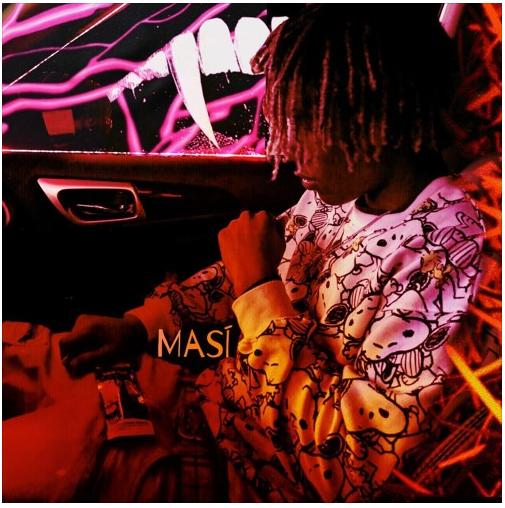 ValSouth - MASÍ (prod. T-trendin)