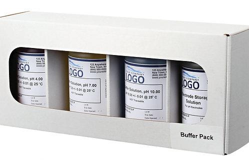 Buffer Solution Set